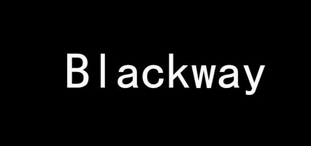Blackway&Black Caviar