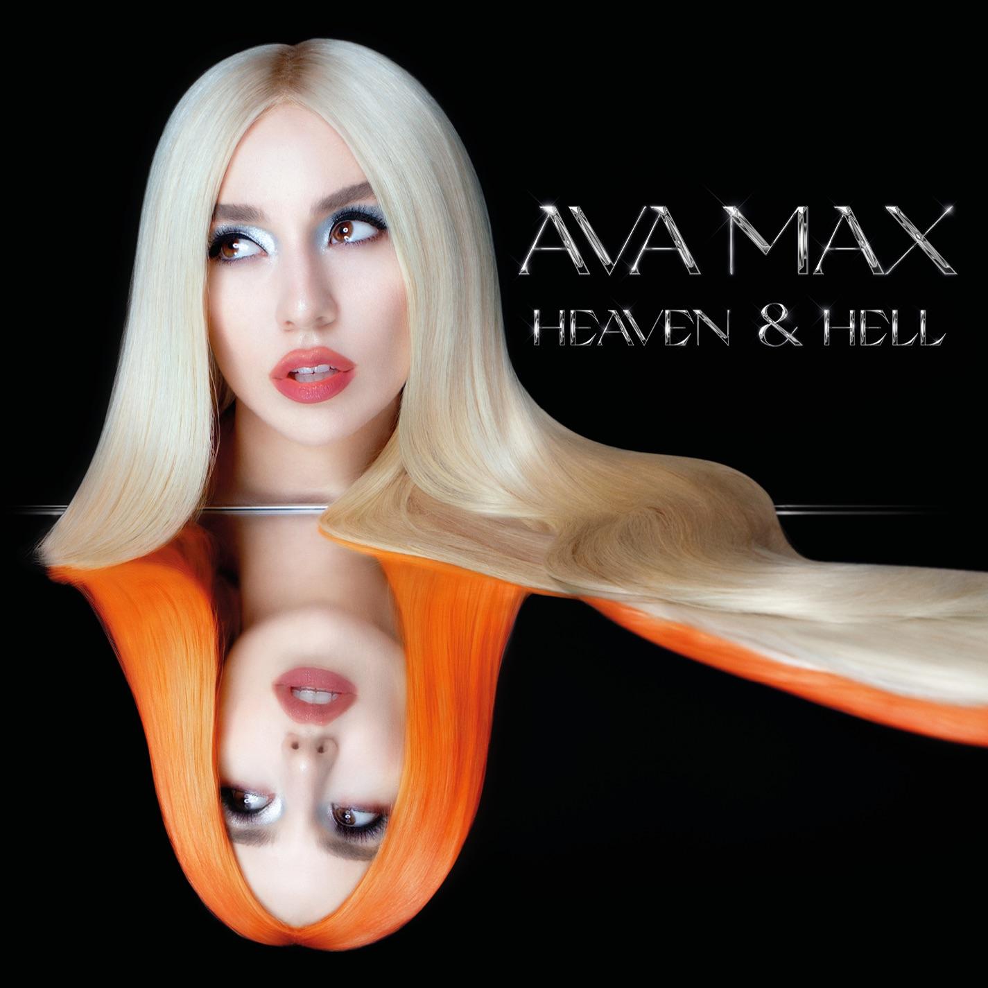 15 Ava Max – Heaven & Hell