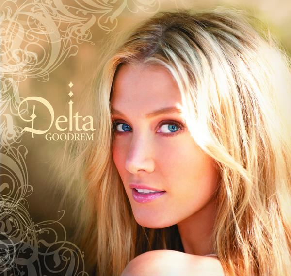 13 Delta Goodrem – Delta (Bonus Track Version)