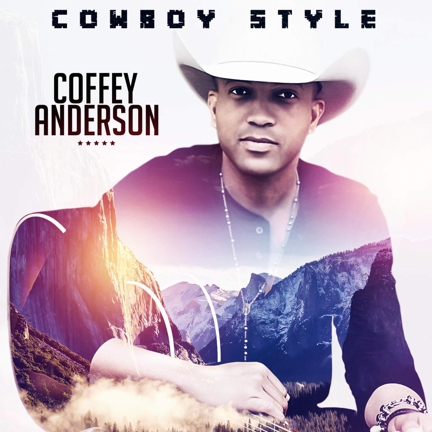 10 Coffey Anderson – Cowboy Style
