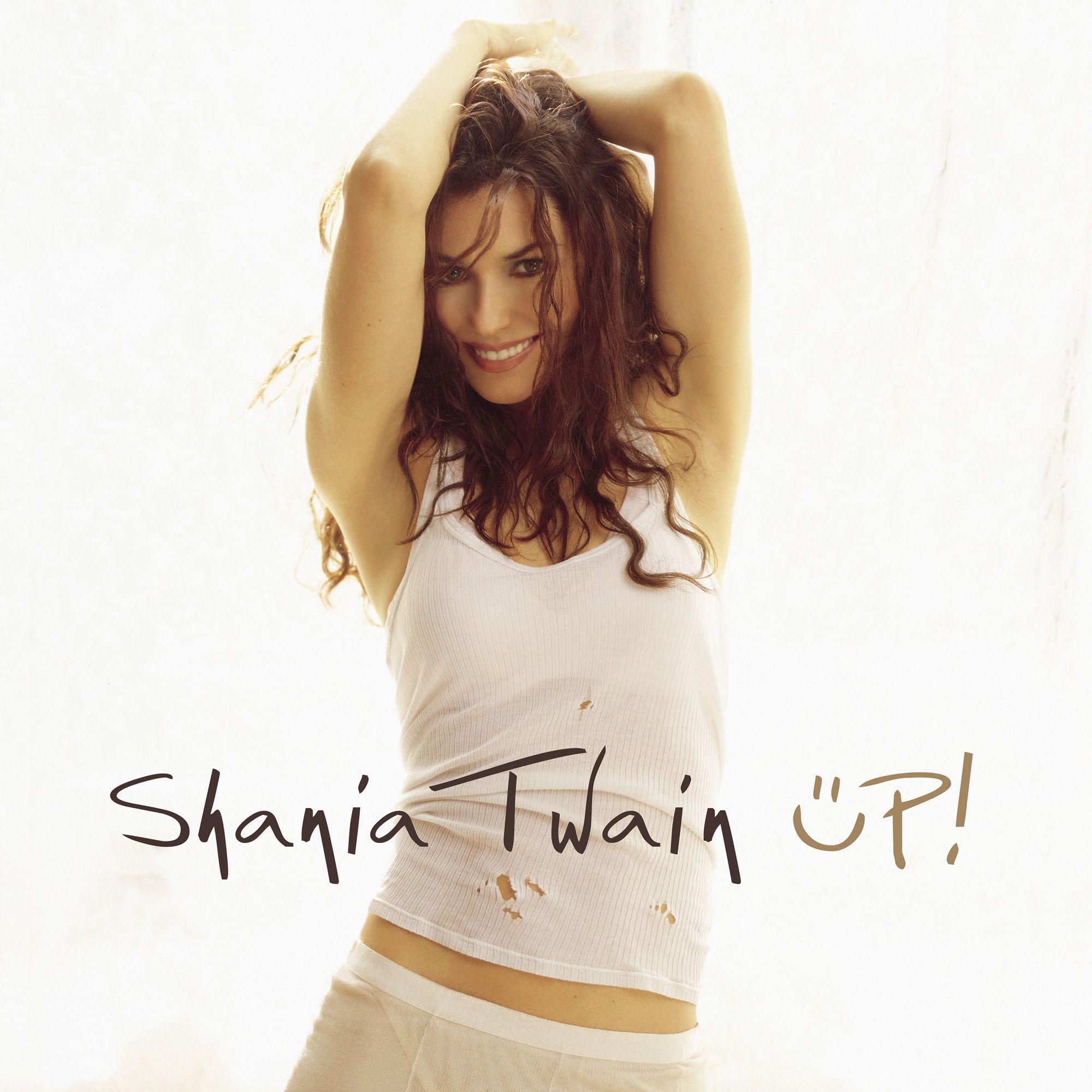 "19|Shania Twain – Up! (Red ""Pop"" Version)"