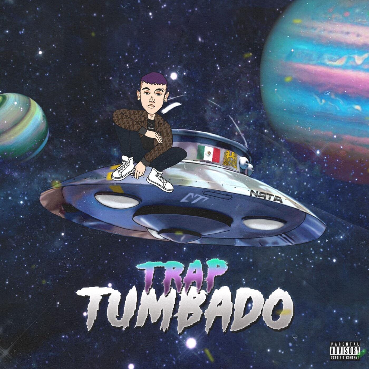 8|Natanael Cano – Trap Tumbado