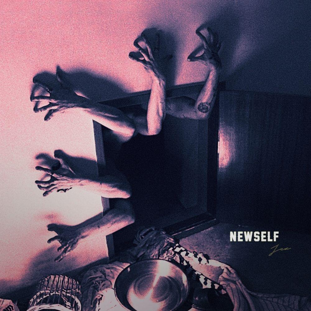 3|JeA - Newself