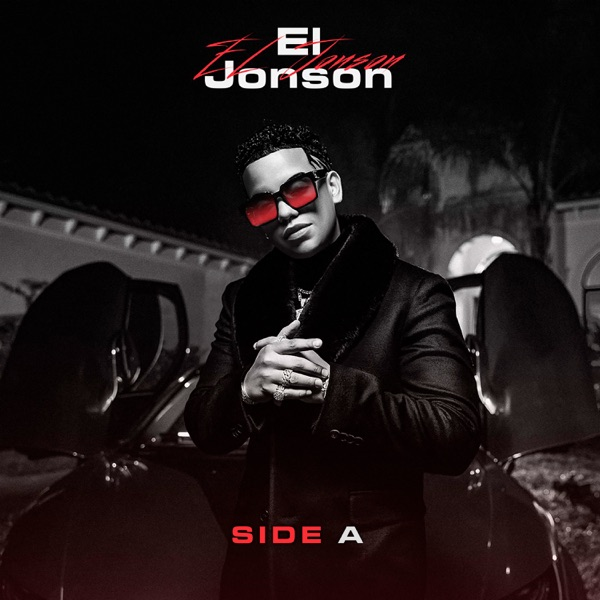10|J Álvarez – El Jonson (Side A)